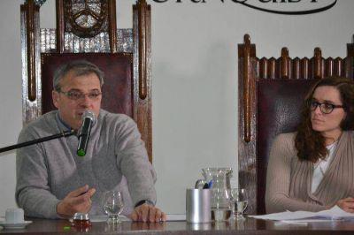 """""""Las elecciones de este domingo son más importantes que las de octubre"""""""