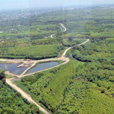 Crisis hídrica en Berisso: negociados y complicidades