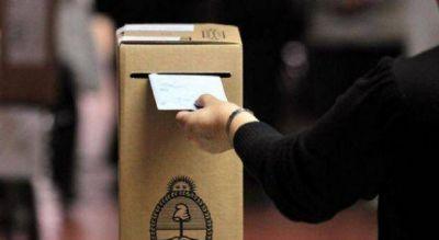 ¿Cuál será el futuro de los 27 intendentes que no van por la reelección?