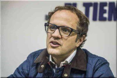 """""""La situación financiera del municipio es de incertidumbre"""""""