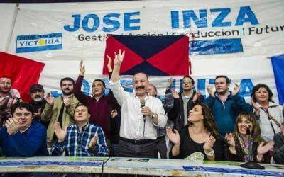 """José Inza: """"Voy a poner lo que tenga que poner para llevarlos al triunfo"""""""