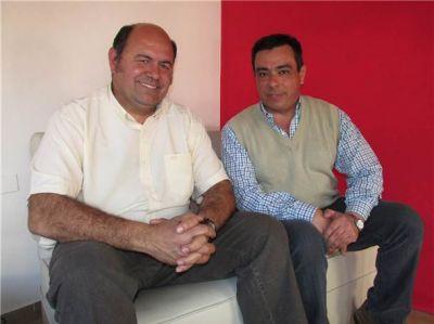 """""""Los concejales recorren muy poco los barrios y las localidades"""", y los consejeros """"no van a las escuelas"""""""