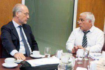 Trabajan en la reforma del Código Procesal Civil de la provincia