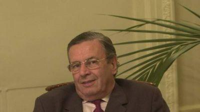 Murió Juan Carlos Mazzón, un histórico dirigente del peronismo