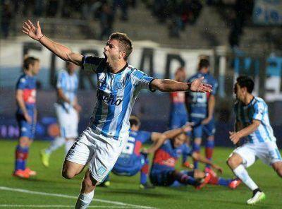 Copa Argentina  Racing fue mucho para Tigre