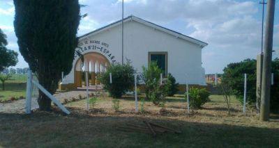Elecciones Paso 2015: Dos escuelas complicadas por el mal estado de los caminos rurales