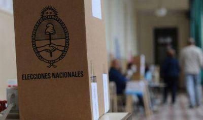 Elección del domingo: La región en clave de interna