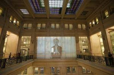 Piden cambiar el nombre del Centro Cultural Kirchner