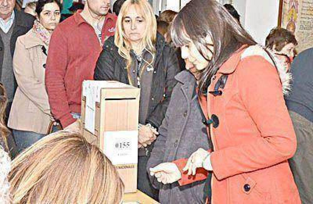 General Pueyrredon elige entre 18 propuestas los candidatos para octubre