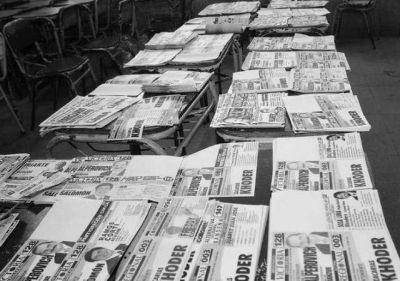Casi 1,2 millón de tucumanos eligen candidatos para el Congreso