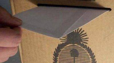 COMENZO EL OPERATIVO DE SEGURIDAD PARA GARANTIZAR EL DESARROLLO DE LAS PASO EN BRAGADO