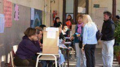 Chivilcoy va hoy a las PASO con siete listas a nivel local