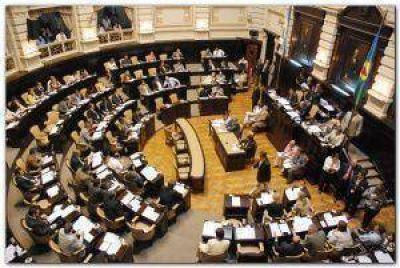 Varios chivilcoyanos como precandidatos a diputados provinciales