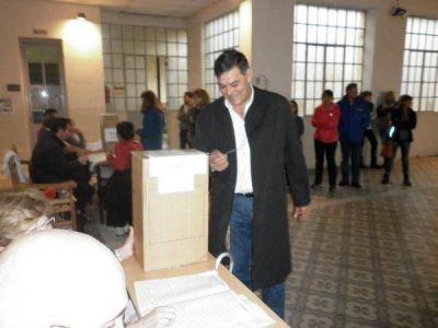 Bragado elige: Votaron los pre-candidatos