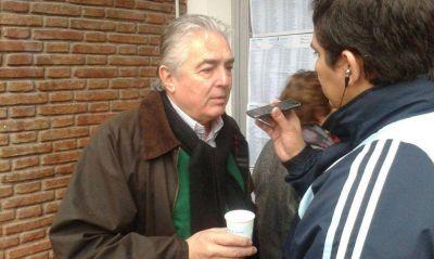 Jaime Linares: