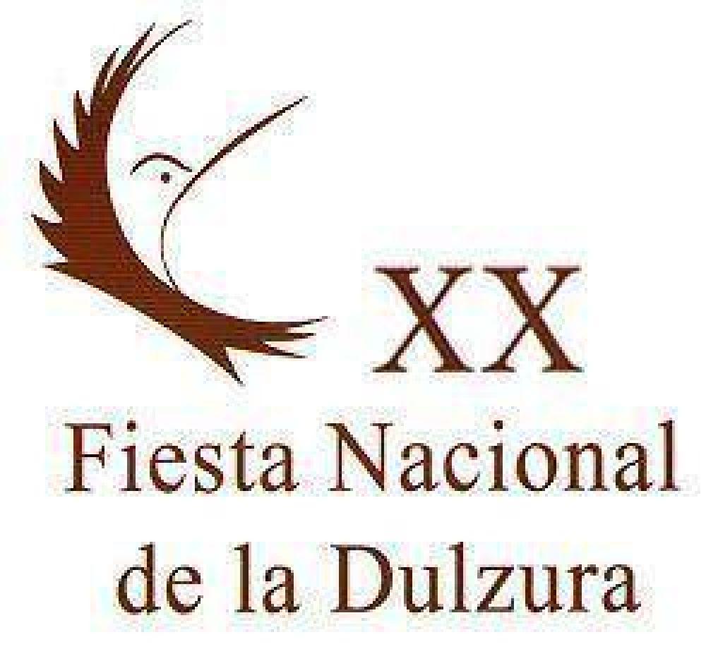 Quedó presentada la Fiesta de la Dulzura en San Luis.