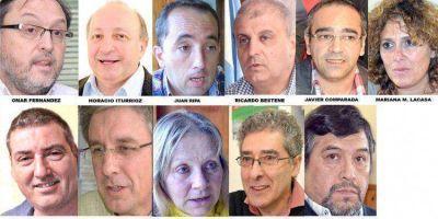 ELECCIONES 2015: Dando el primer PASO hacia Octubre