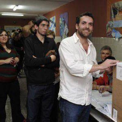 Los 70 mil berissenses y la primera chance para el vecinalista Swar