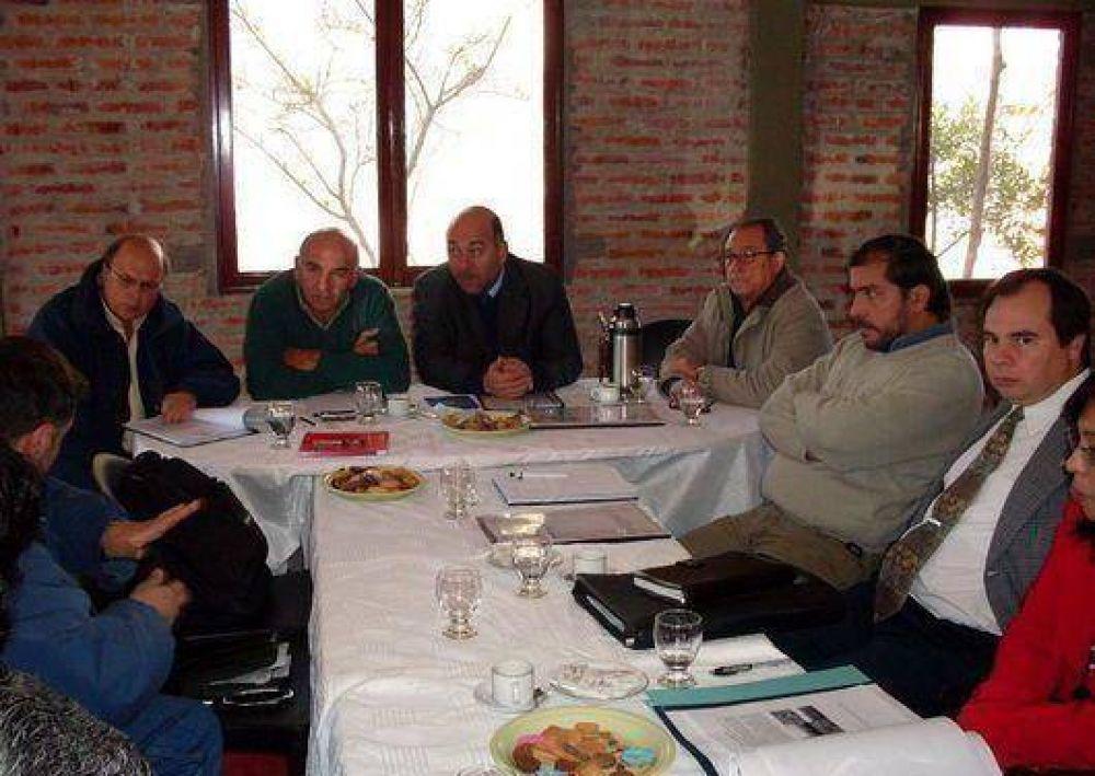 Pedirán al gobierno de Jujuy que declare la emergencia agropecuaria