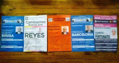 Se cumple hoy el primer PASO electoral