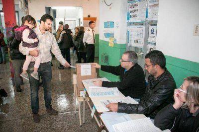Vot� Fernando Ali: �la felicidad de haber construido una alternativa local�