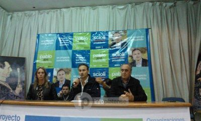 La Plata: Bruera se adjudic� la victoria pero se da una re�ida elecci�n en el FpV con final incierto
