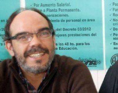 """Denuncia del Frente Popular""""Voto en cadena"""" en Quequén"""