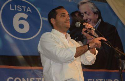 En Berisso, el candidato de Randazzo ganó la interna y se llevaría la elección