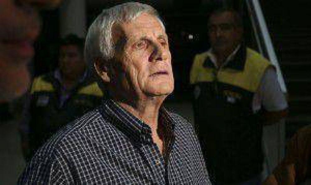 """Caló: """"Si el pueblo argentino se identifica con Scioli, los trabajadores también lo haremos"""""""