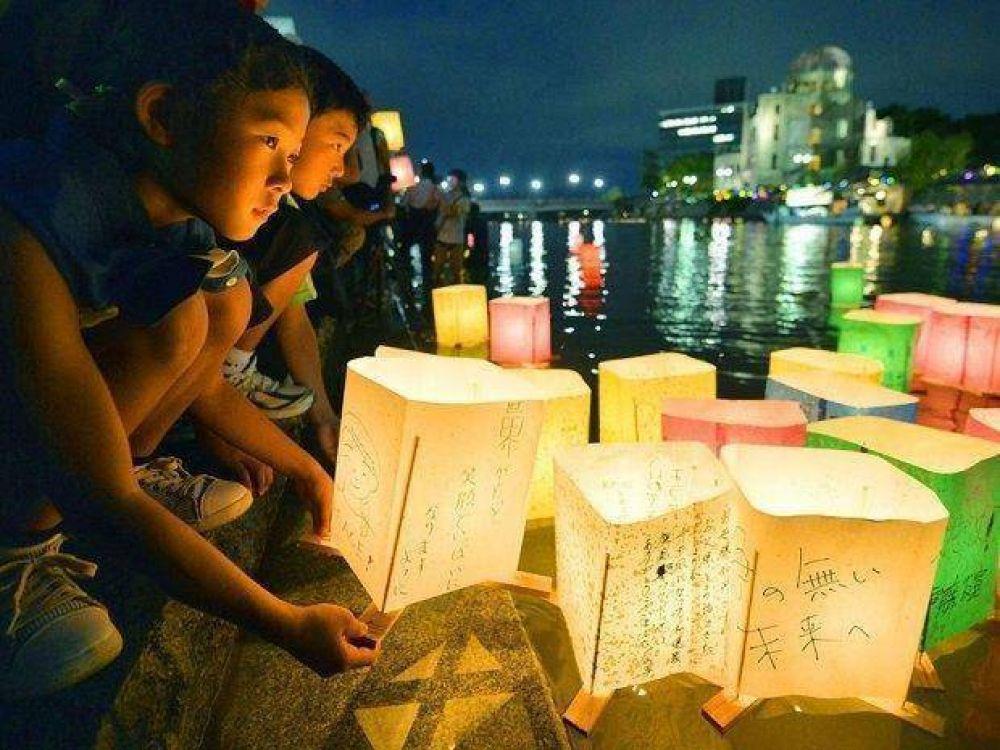 A 70 años de Hiroshima, católicos y anglicanos oran juntos por la paz