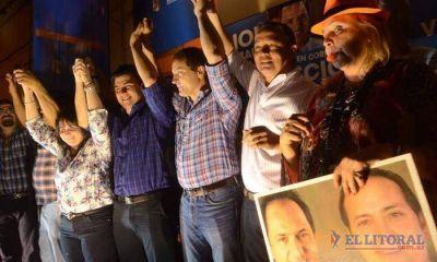 Cachetazo electoral del FPV: gan� en cada una de las categor�as en toda la provincia