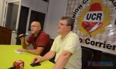 Diputados: Arag�n gan� con el 49% de los votos y se medir� con Dindart y Artaza