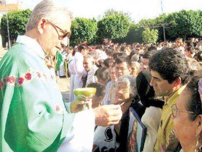 """Monseñor: """"Brasil debe pedir perdón por matanza de niños"""""""