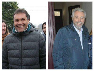 West reconoció su derrota en Moreno y Festa será el candidato del FpV