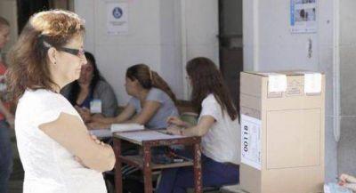 En Corrientes votó el 75% del electorado
