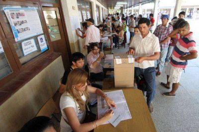 Sorpresas en las PASO de los municipios bonaerenses