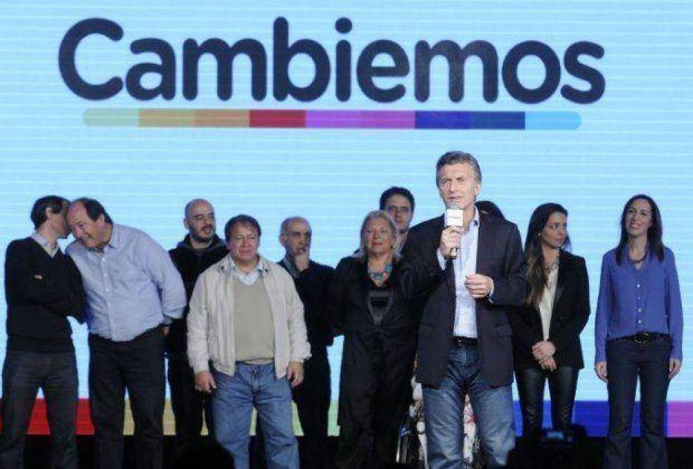 Mauricio Macri y la pureza PRO cerca del techo electoral