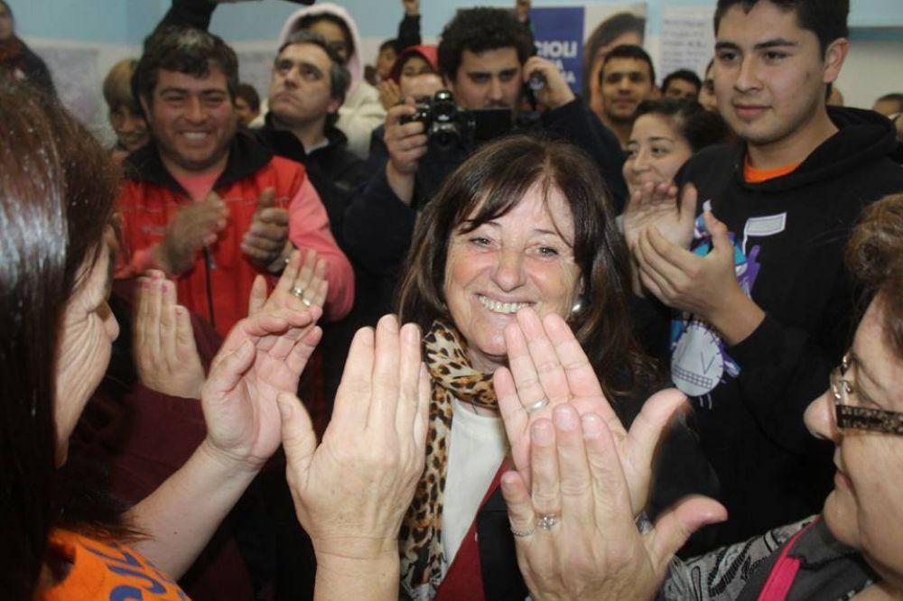"Arrecifes: Ganó ""Tana"" Di Palma"