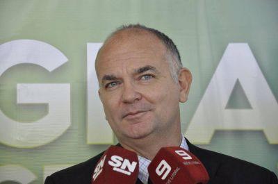 Gastón Grand admitió su derrota en la interna del FpV de la ciudad de Paraná