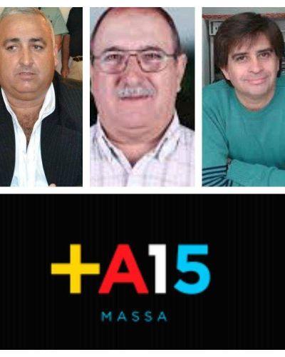 Peteco Morales ganador de la interna del Frente Renovador