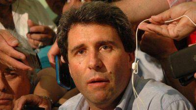 El oficialista Sergio Uñac se atribuyó el triunfo en San Juan