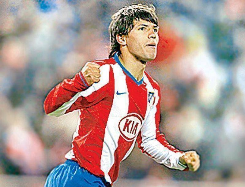Chelsea juega muy fuerte por Agüero.