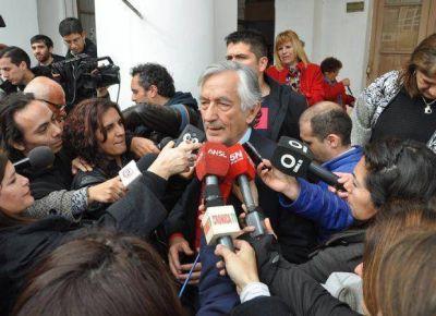 PASO 2015: amplia ventaja de Compromiso Federal en la provincia