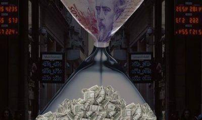 Pendientes de lo que pase con el billete verde: ganadores y perdedores que dejaría una devaluación