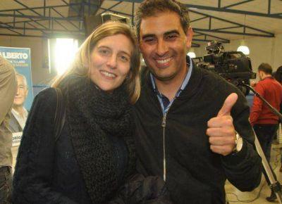 Hissa será el candidato de Compromiso Federal en la capital de la provincia