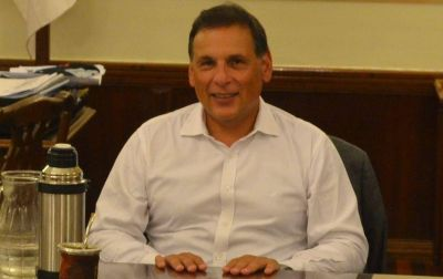 Enrique Ponce, el candidato más votado en la ciudad
