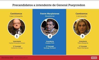 Arroyo es el ganador de las Paso