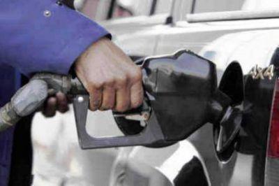 La nafta sube desde hoy 2,5%, el aumento m�s fuerte en casi dos a�os