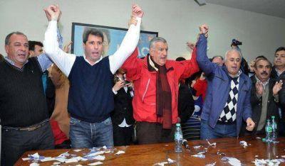 Sergio Uñac arrasó en las PASO logrando el 56,25% de los votos