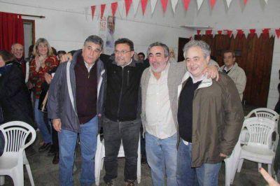 """El gran ganador de las PASO, Miguel Fernández: """"Vamos a convocar al resto de los candidatos"""""""